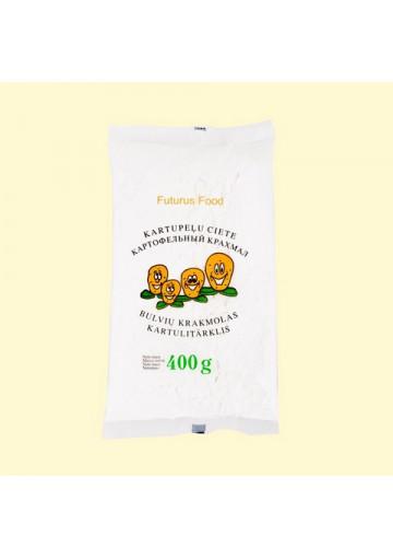 Almidon de patata 40x400gr FUTURUS FOOD