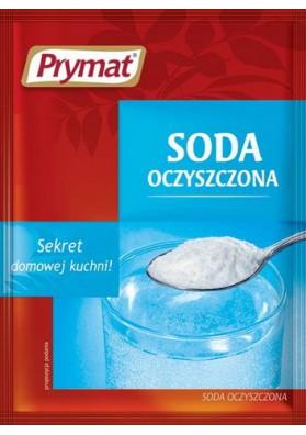 Bicarbonato sodico 25x50gr PRYMAT