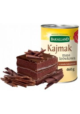 Leche condensadaMASA KROWKOWA sabor cacao 6x460gr BAKALLAND