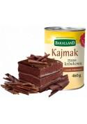 Leche condensada  MASA KROWKOWA sabor cacao 6x460gr BAKALLAND