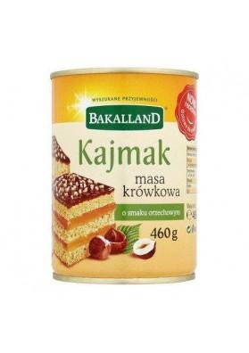 Leche condensadaMASA KROWKOWA sabor avellana 6x460gr BAKALLAND