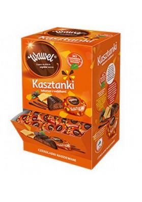 Bombones de chocolateKASZTANKI 2.3kg WAWEL
