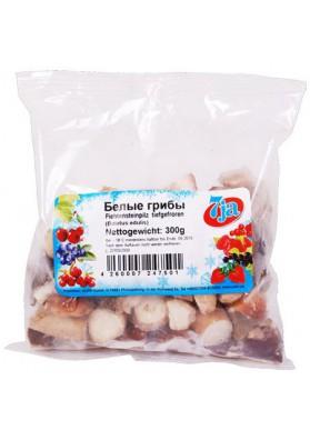 Замороженые грибы  БЕЛЫЙ ПОЛЬСКИЙ  12x300гр 7JA