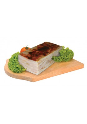 KAROL Tocino de cerdo con ajo de peso