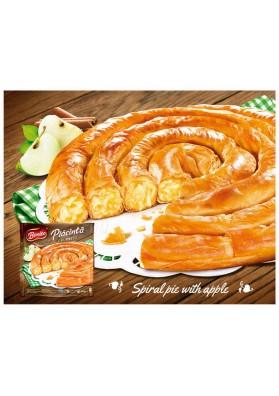 Empanadilla relleno de manzana 12x800gr BONITO