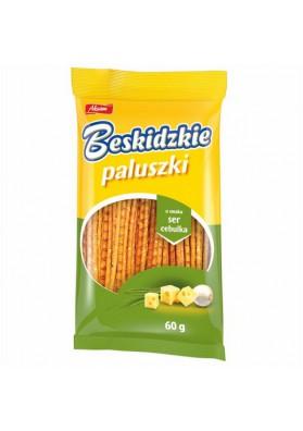 Paluzcki con cebolla i queso 220gr AKSAM
