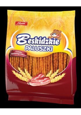 Paluzcki con beicon 220gr AKSAM