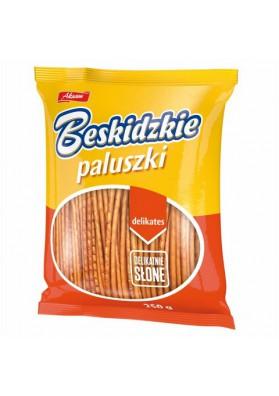 Palitos de pan saladoDELIKATES 14x250gr AKSAM
