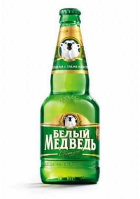 Cerveza rubioOSO POLAR 20x0.45L 5%alc.