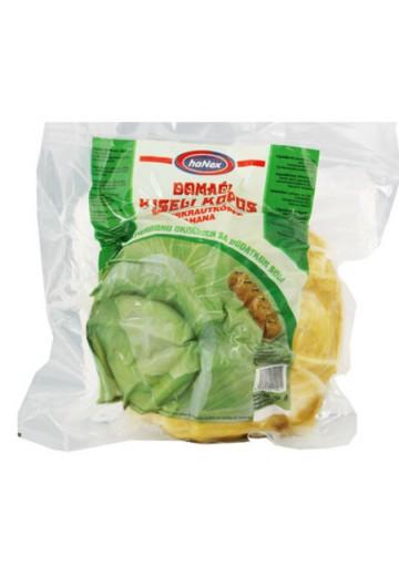 Col fermentada en cabezas +/-15kg HANEX