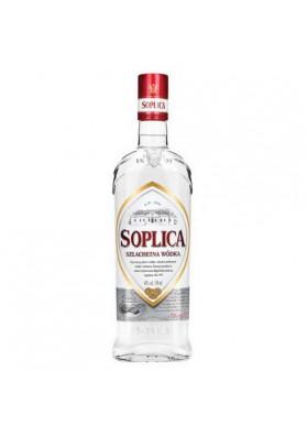 Vodka SOPLICA  40%alk  12x700ml