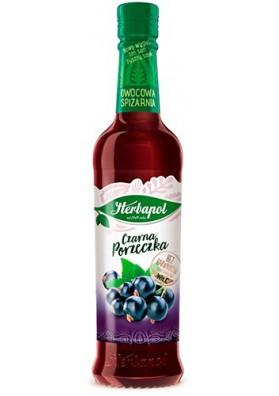 Jarabe sabor casis 8x420ml HERBAPOL