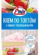 Crema para tarta sabor fresa 15x100gr EMIX