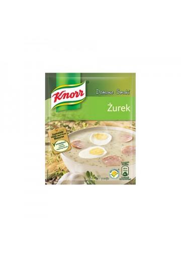 Sopa ZUREK instant 22x54gr KNORR