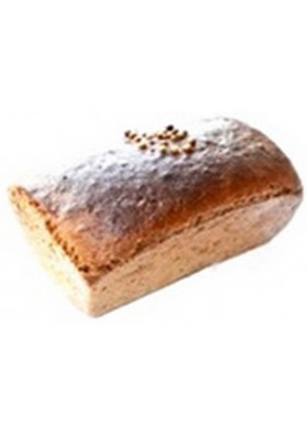 Pan de centeno BORODINSKIY sin congelar 10x500gr RE