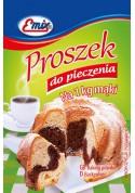 Levadura en polvo PROSZEK 25x30gr EMIX