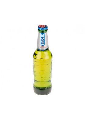 Cerveza URSUS 5%alk.0.33L