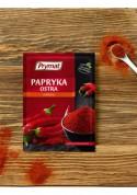 Pimiento rojo picante molido 25x20gr AVOKADO
