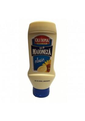 Salsa de mayonesa CLASICA 480gr.OLYMPIA nuevo