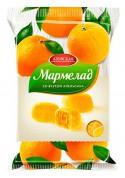 Mermelada sabor naranja 12x300gr AZOV