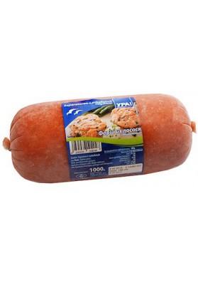Carne de salmon picada 12x1000gr. YRA nuevo