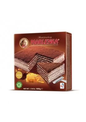 Tarta de miel con cacao MARLENKA 800gr.ARSENAL nuevo