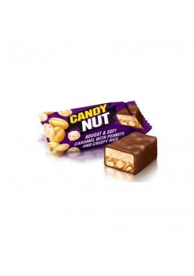Шоколадные конфетыКАНДИ НУТ рисовые чипсы 1кг РОШЕН