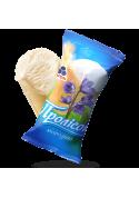 Helado de crema con sabor de vanilla  50x60gr.PROLISOK