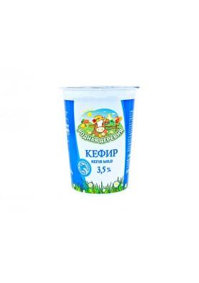Кефир 3,5%жир.12x0,5л РД