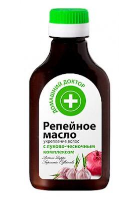 Aceite de bardana PARA FORTALECER EL CABELLO 100ml.MEDICO A DOMICILIO
