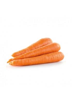 Zanahoria de peso