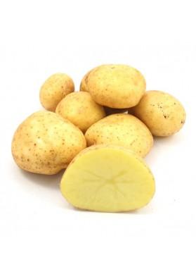 Patatas de peso