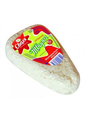 MU Requeson fresco congelado 15%grasa 5x300gr