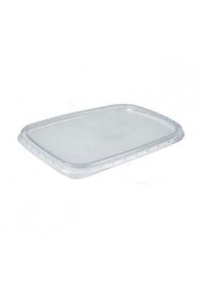 Tapas para envases de vasos transparentes Art.Nr.510 SALAD BOXX