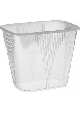 Vasos de embalaje transparentes Art.Nr.5070 SALAD BOXX