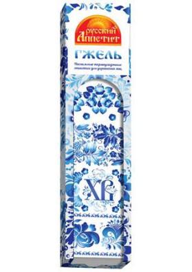 Etiqueta termica para huevos de pascua (50p-s) GZHEL RUSSKIY APPETIT