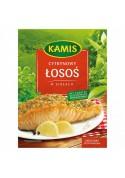 Mezcla de especias para SALMON con limon en hierbas 18gr.KAMIS