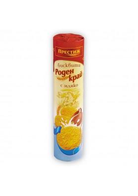 Galletas con sabor de leche RODEN KRAY 36x165gr PRESTIZH