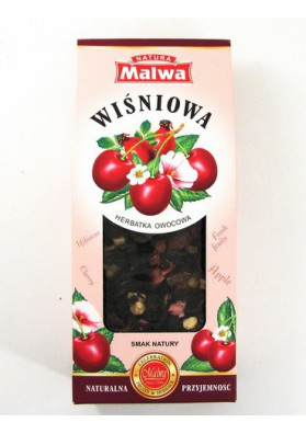 Te de frutas con guindas 12x100gr MALWA PL