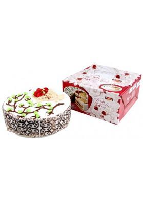 Торт замороженый  ВИШНЕВЫЙ 4x1000гр SLCO