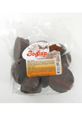 Pasta de frutas en chocolate 10x250gr VALENTIN