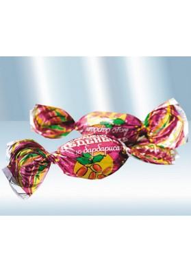 Caramelo  BARBARIS  5kg  ROTFRONT