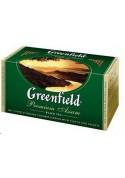 Te Greenfield  PREMIUM ASSAM 25x2gr