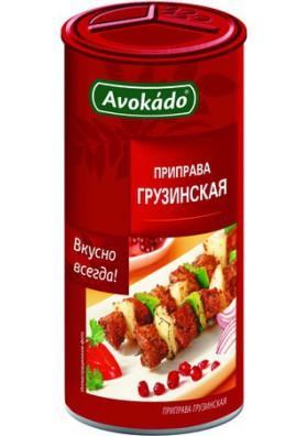 Especia  GRUZINSKAYA 170gr tubo AVOKADO