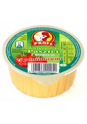 Pate de pollo con tomate131gX15 PROFI
