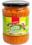Pure de calabacin NEZHNAYA 12x540gr EMELYA