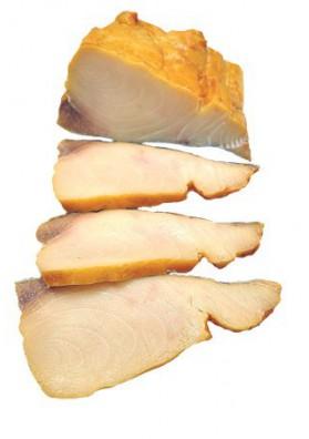 Filete de pez de matequilla  STANDART 2kg LEMBERG