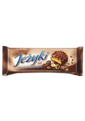Galletas  JEZYKI sabor cafe 140gr GOPLANA