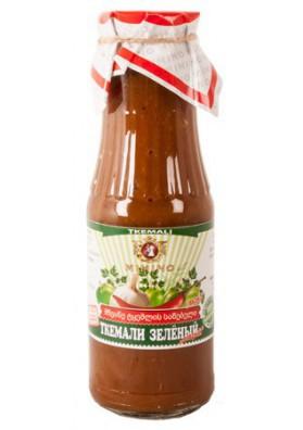 Salsa picante TKEMALI VERDE 15x360ml MIMINO