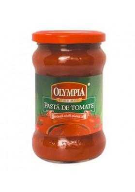 Pure de tomate 6x314gr OLIMPIA